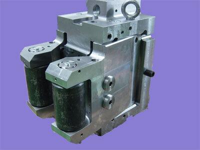 caja entrada linea producción siderurgia