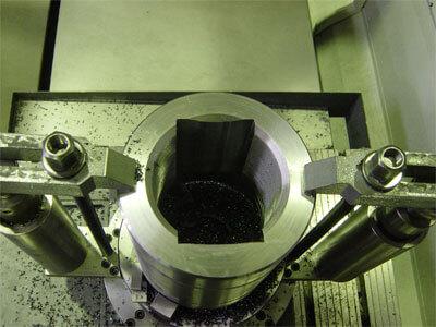 acoplamiento para siderurgia