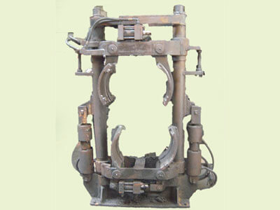 Reparación industrial